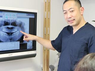 むらうち歯科クリニックのミッション